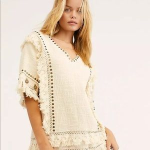 Spell & The Gypsy Collective Dresses - Spell & The Gypsy Collective Alphie Smock Dress